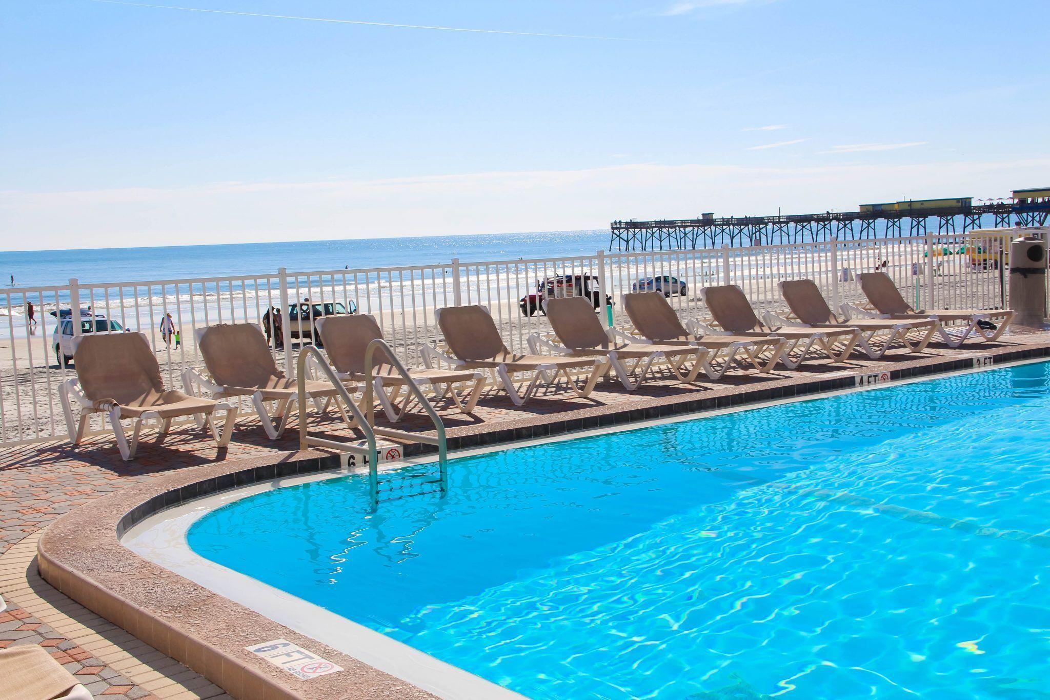 Spm Resorts Myrtle Beach Sc