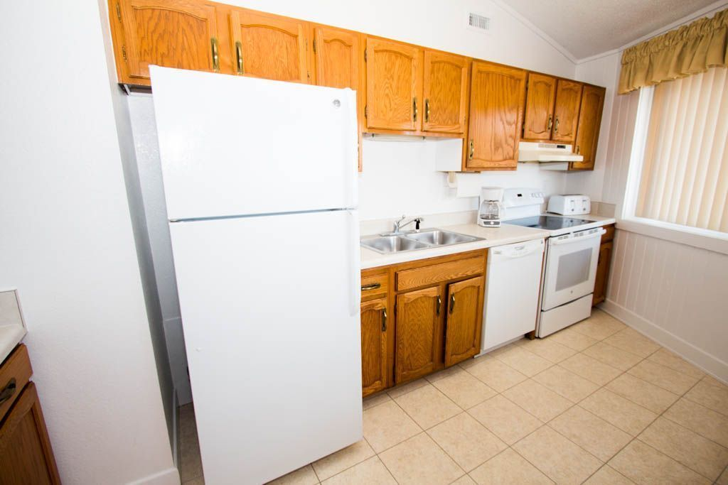 hotels in outer banks nc with kitchen