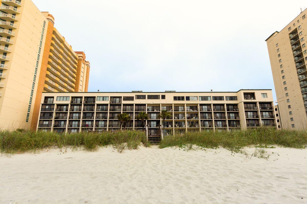 Peppertree Resort Myrtle Beach South Carolina