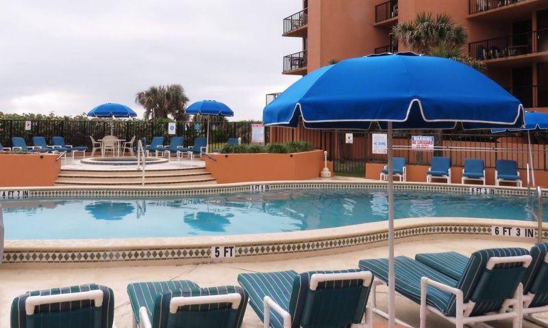 Oceanique Resort Cocoa Beach